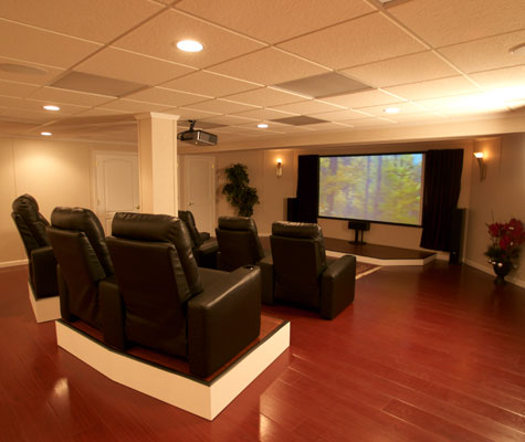... MillCreek Is A Favorite Among Our Customers, Who Are Attracted To Its  Beauty, Durability; MillCreek Basement Flooring ...