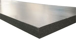 SilverGlo™ crawl space wall insulation available in Wethersfield