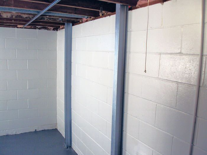 Solutions for Bowing Walls - Image 2