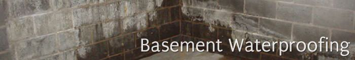 Basement Waterproofing in CT and NY, including Norwalk, Poughkeepsie & Yonkers.