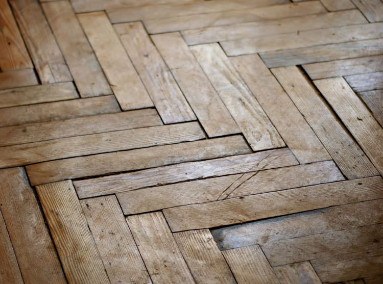 Warped Wood Floor Problems In Connecticut And New York Moisture