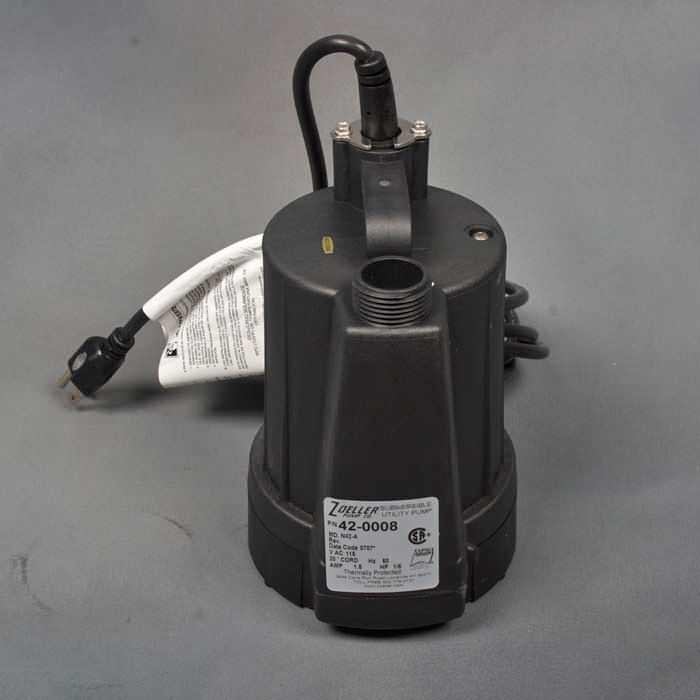 Home Sump Pump Systems In Connecticut