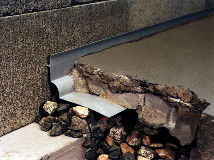 French Drain Products in Connecticut | French Drain