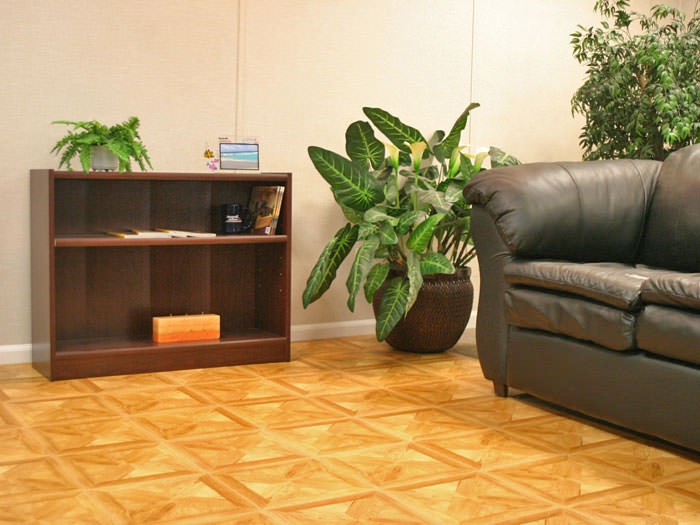 basement tile flooring. flooring with a parquet tile design installed in greenwich, connecticut and new york basement f